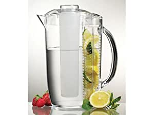 Prodyne 3-qt ICED Fruit Infusion Pitcher FI-4