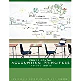 img - for Fundamental Accounting Principles, Volume 1 book / textbook / text book