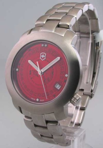 MENS VICTORINOX SWISS ARMY V7 NEW DATE WATCH 4700R112 - Buy MENS VICTORINOX SWISS ARMY V7 NEW DATE WATCH 4700R112 - Purchase MENS VICTORINOX SWISS ARMY V7 NEW DATE WATCH 4700R112 (Swiss Army, Jewelry, Categories, Watches, Men's Watches, Sport Watches, Metal Banded)