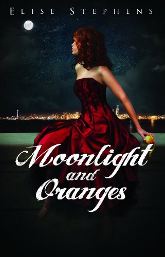 Kindle Nation Daily Romance Readers Alert! Get a little romance in your life with Elise Stephens' MOONLIGHT AND ORANGES – 4.9 Stars, Just $2.99!