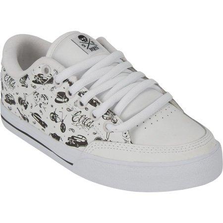 CIRCA Lopez 50 Boys Shoes - White/Black/Lowrider - Buy CIRCA Lopez 50 Boys Shoes - White/Black/Lowrider - Purchase CIRCA Lopez 50 Boys Shoes - White/Black/Lowrider (C1RCA, Apparel, Departments, Shoes, Children's Shoes, Boys)