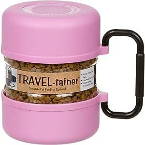 Gamma2 Pet Travel Tainer Bowl