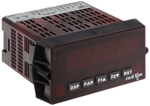 red-lion-paxtm-preset-timer-panel-meter-6-digit-led-display-85-250-vac-5060-hz