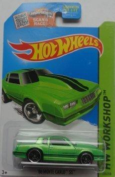 hot-wheels-kmart-exclusive-hw-workshop-86-monte-carlo-ss-green-230-250-by-hot-wheels