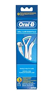 Oral-B - 64711705 - Brossette Interdentaire - IP17 x1