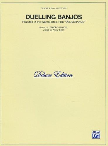 Duelling Banjos (Guitar & Banjo Editions)