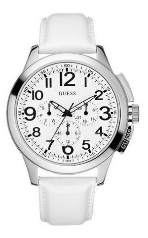 Orologio da polso unisex GUESS W10562G4