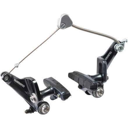 Buy Low Price Shimano BR-CX70 Cantilever Brake (B0062Y22HC)