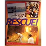 RESCUE!by ALLAN HALL; NICK...