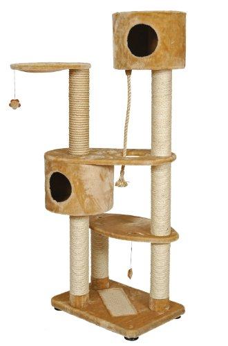 nobby kratzbaum flash preisvergleich katze g nstig kaufen bei. Black Bedroom Furniture Sets. Home Design Ideas