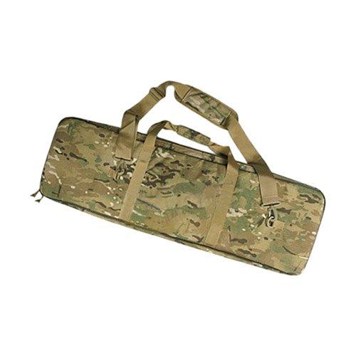Flyye 1066mm Air Rifle Carry Bag Sniper Gun Case Airsoft Shooting MultiCam Camo