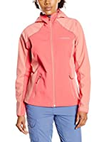 Columbia Chaqueta Whisper Creek (Rosa)