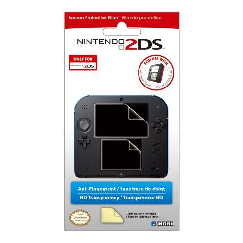 Hori Screen Protective Filter - Nintendo 2Ds