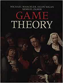 GAME BOOKS THEORY