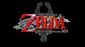 The Legend of Zelda: Twilight Princess HD - Wii U [Digital Code] from Nintendo