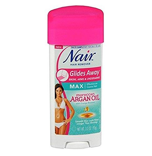 nair-hair-remover-glides-away-max-moroccan-argan-oil-for-bikini-arms-underarms-33-oz
