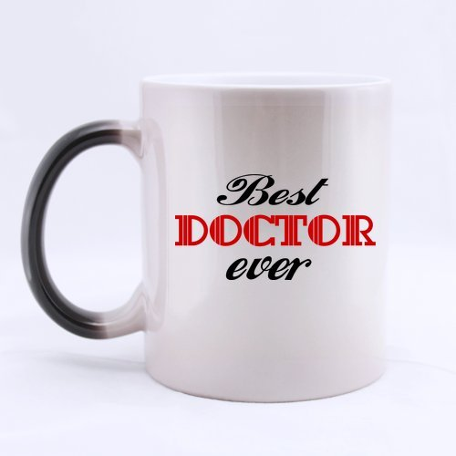 Doctor Who Coffee Mug