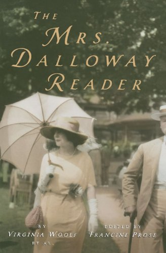 mrs dalloway summary and analysis pdf