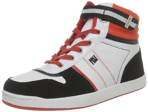 Dorotennis - Sneaker N3199920_Blanc (100 Blanc) Donna, Bianco (Blanc (100 Blanc)), 36