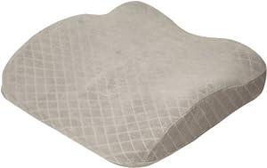 Rio Home Fashions Seat Cushion Memory Foam Pillow