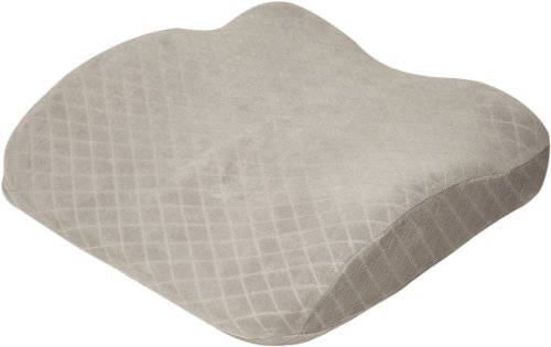 Rio Home Fashions Seat Cushion Memory Foam Pillow front-783980