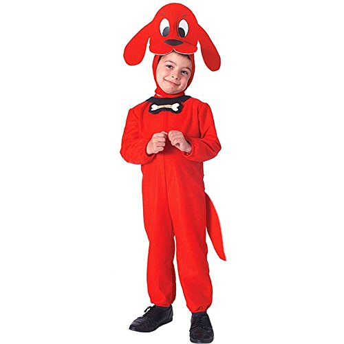 Clifford the Big Red Dog - Baby 12-24