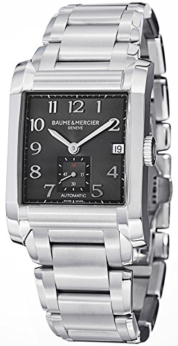 Baume Et Mercier Linea 19Mm Stainless Steel Bracelet