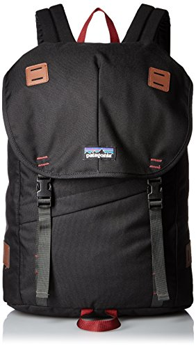 patagonia-unisex-arbor-backpack-black-26-litre
