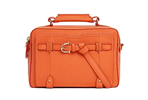 etienne-aigner-womens-filly-stag-bag-tangerine
