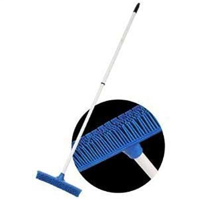 Pet Buddies PB5579 FurStatic Pet Hair Broom (TPR)
