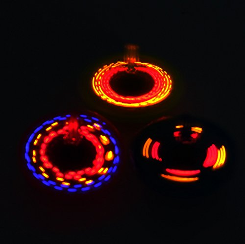 LED-Light-Up-Spinning-Tops-Novelty-Bulk-Toys-Party-Favors-Pack-of-24
