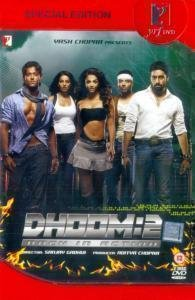 Dhoom 2 : Back In Action (2-DVD Set / Special Edition / English Subtitles / Second Disc Includes Special Features) (2006) (Dhoom 2 compare prices)