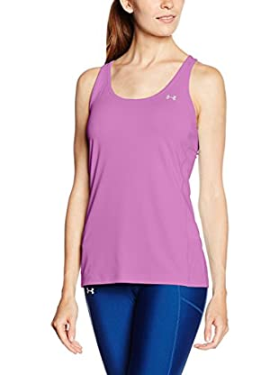 Under Armour Top Ua Hg Armour Racer Tank (Rosa)