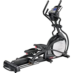 Sole E55 Elliptical Trainer