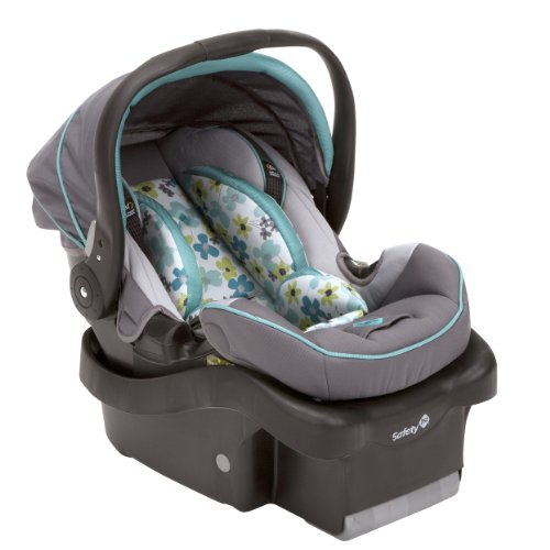 Safety 1St Onboard Plus Infant Car Seat, Plumberry front-1012882