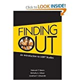 img - for Finding Out An Introduction to LGBT Studies (Paperback, 2009) book / textbook / text book