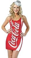 Rasta Imposta Coca-Cola Tank Dress