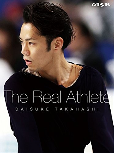 高橋大輔 The Real Athlete Blu-ray