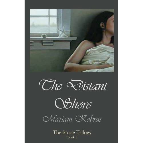 The Distant Shore by Mariam Kobras