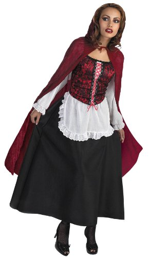 Disguise Inc Plus Size Little Red Riding Hood Costume