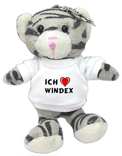 plusch-graue-katze-schlusselhalter-mit-t-shirt-mit-aufschrift-ich-liebe-windex-vorname-zuname-spitzn