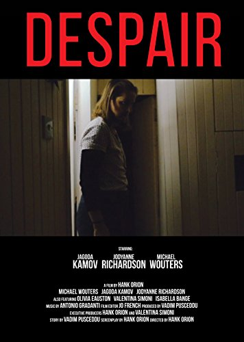 Despair on Amazon Prime Instant Video UK