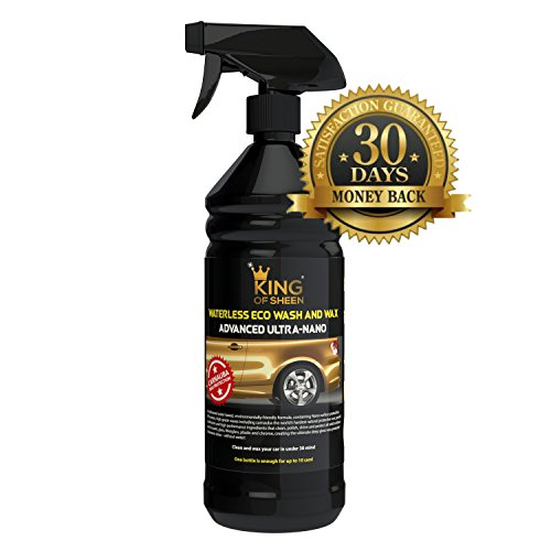 king-of-sheen-waterless-car-wash-and-wax-car-cleaner-with-added-carnauba-wax-1litre-professional-sho