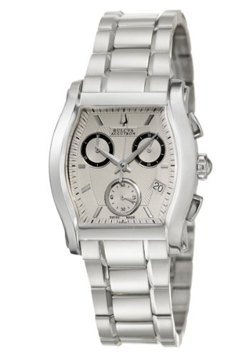 Bulova Accutron Stratford Men's Quartz Watch 63B143