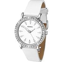 White Sekonda Ladies 2024 Watch