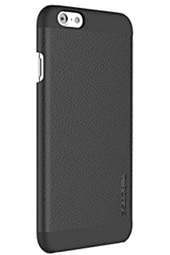 レターパック360配送指定 Incase (インケース) iPhone6用 クイックスナップケース(ブラック)/Quick Snap Case iPhone6 [並行輸入品]