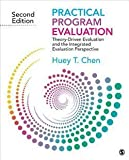 img - for Huey T. Chen: Practical Program Evaluation : Theory-Driven Evaluation and the Integrated Evaluation Perspective (Paperback); 2014 Edition book / textbook / text book