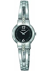Seiko Dress Women's Quartz Watch SUJG43