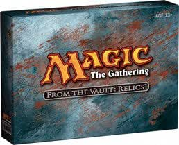マジック:ザ・ギャザリング 「FROM THE VAULT:RELICS」 英語版