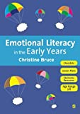 img - for Emotional Literacy in the Early Years book / textbook / text book